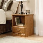 Orchard Hills Oak Nightstand