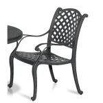 Outdoor Patio Arm Chair – Moab