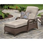 Outdoor Patio Chaise Lounge – Riviera