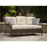 Outdoor Patio Sofa – Riviera