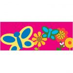 PBS Kids Large Butterflies
