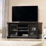 Padillia Wind Oak Entertainment Credenza