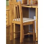 Palomino Cinnamon Desk Chair
