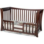 Parisian Child Craft Select Cherry Toddler Guard Rail
