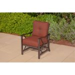 Patio Spring Chair – Haywood