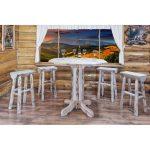 Pub Table – Montana