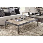 Reclaimed Pine Coffee Table – Cromwell