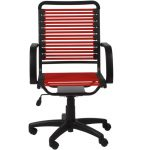 Red Bungee High-Back Office Chair – Bungie