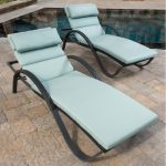 Red Star Traders Deco Loungers 2-Pack