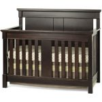 Rich Java 4-in-1 Convertible Crib – Bradford