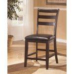 Ridgley Upholstered Counter Stool (Set of 2)