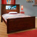 Riviera Cheshire Cherry LightHeaded Full Size Bed