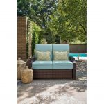 Serta Convertible Outdoor Lounger – Bahama