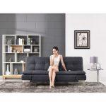 Serta Convertible Sofa Bed – Boca