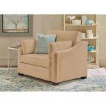 Serta Twin Convertible Chair – Santana