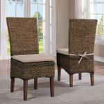 Sherborne Hazelnut Woven Dining Chair