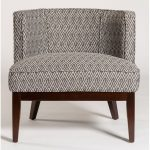 Slate Gray Accent Chair – Chandler
