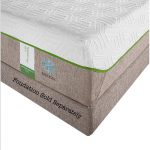 Split King Mattress – TEMPUR-Flex Supreme Breeze