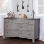 Stormy Gray Double Dresser – Cheyenne