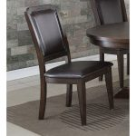 Tobacco Dining Chair – Montreal