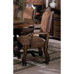 Traditional Dining Arm Chair – Neo Renaissance Collection