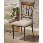 Upholstered Side Chair (Set of 4)