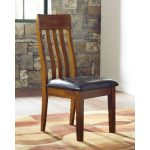 Upholstered Side Chairs (Set of 2)
