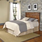 Vintage Natural King/CA King Headboard – Americana