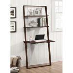 Wall Shelf with Desk – Arlington