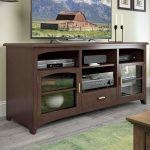 West Lake 60 Inch TV Bench