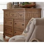 Wheat Pine Rustic Traditional Dresser – Graham Hill