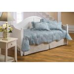 White Daybed – Augusta