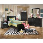 Youth One Drawer Night Stand