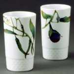 Noritake Kyoka Shunsai Tumbler 10 oz. – Pair in Gift Box